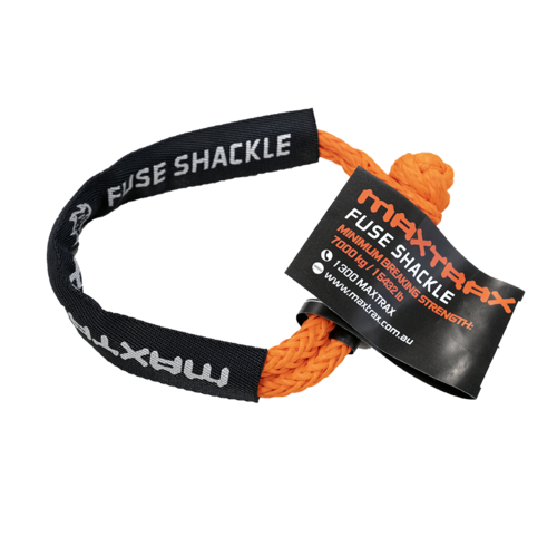 MAXTRAX Fuse Shackle